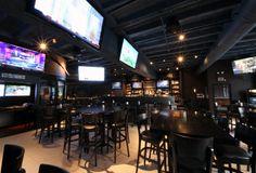 Lincoln Park Stadium - Sports Bar