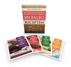 101 Paleo Recepten Kookpakket