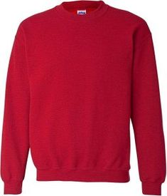 Gildan Heavy Blend Crewneck Sweatshirt, Antique Cherry Red, S (Color: Antique Cherry Red, Tamaño: Small) Custom Clothes, Custom Shirts, Winter Outfits, Cool Outfits, Wholesale T Shirts, Shirt Tucked In, Red Media, Mens Fleece, Piece Of Clothing