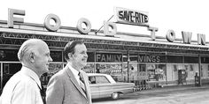 Food Town | Our State Magazine. The Salisbury grocery chain that became Food Lion began as a community effort.