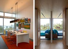 Beach Walk House by SPG Architects   DesignRulz.com