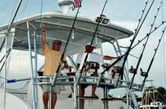 Mark your calendar now for the Orange Beach Billfish Classic, scheduled for May 15 - 19, 2013, at The Wharf marina.