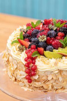 Pasta Salad, Cobb Salad, Ethnic Recipes, Petra, Cakes, Birthday, Cake Ideas, Sweet Recipes, Tailgate Desserts