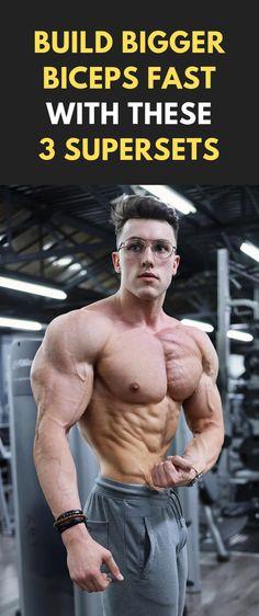 57 Best Ideas For Fitness Model Workout Plan Training Life Full Body Dumbbell Workout, Triceps Workout, Workout Fitness, Best Tricep Exercises, Chest Exercises, Neck Exercises, Shoulder Exercises, Shoulder Workout, Straight Leg Deadlift