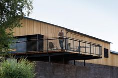 Brecon Estate Winery on Behance