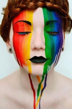 Explicar as coisas que eu sinto,   é quase como explicar as cores para um cego ...