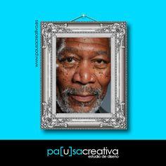 Probablemente el retrato digital más realista on http://www.pausacreativa.es/blog