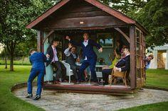 Wedding Guests at Dukes Place Courtyard #weddingphotography #weddingguests #yorkshireweddings #yorkshireweddingphotography #alternativedocumentaryphotography