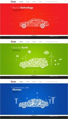 Korean designer Eom seung ho, love everything he does.
