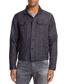 Michael Bastian Denim Jacket - 100% Exclusive