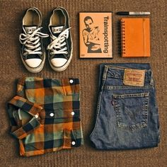 #Casual #Look #menswear #style #altsummit