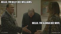 Billy Dee Williams Meets Gloria Dee Wife