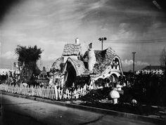 Snow White's movie home (1938)