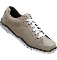 FootJoy Women's LoPro Casual Golf Shoe - Driftwood/Black at Golf Galaxy