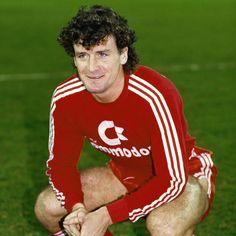 Mark Hughes Bayern Munich