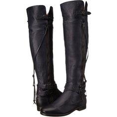 UGG Collection Nicoletta Women's Zip Boots, Blue