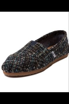 4cf5fe7b1c6 Shop for Womens TOMS Boucle Classic Slip-On Casual Shoe in Multi at  Journeys Shoes.