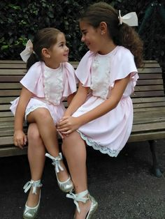 vestidos #ceremonia #monair #modaniña #specialoccasion dresses #ministyle #trendychildren http://www.monair.es/