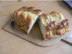 Bezlepková vianočka Dairy, Bread, Cheese, Food, Glutenfree, Brot, Essen, Baking, Meals
