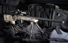 The Firearm Blog » New Nighthawk bolt action rifles: Tactical and Hunting