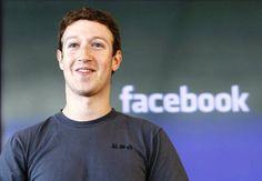 Facebook CEO Mark Zuckerberg, directors sued over 'unreasonably generous' pay plan