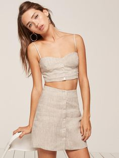 Tati two piece sand 1 clp So Cute!