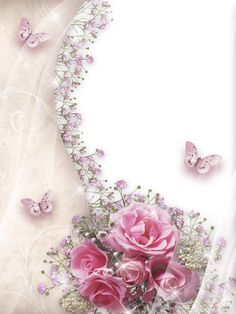 Womens-Photo-Frame-Roses.png (960×1280)