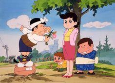 Tensai Bakabon 天才バカボン 1971