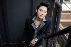 131205 Kim Junsu's Interview for musical December