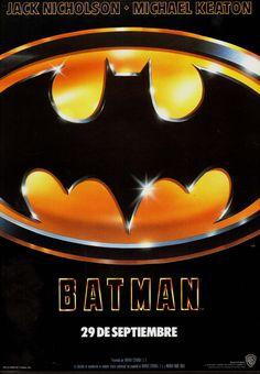 1989 - Batman - tt0096895