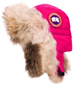 Canada Goose hats outlet 2016 - Canada Goose Ladies Wear! on Pinterest | Canada Goose, Parkas and ...