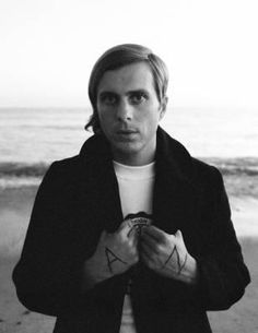 Aaron Bruno from Awolnation