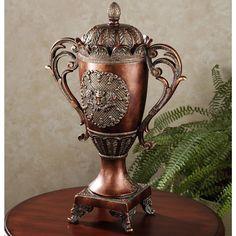 Bracciano Urn Vase