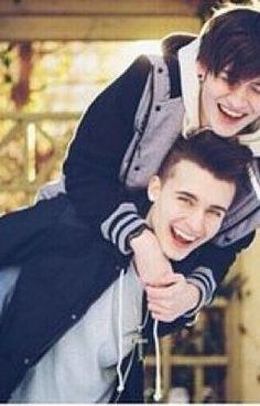 "You should read ""The boy next door (weeklychris & Crawford Collins)"" on #Wattpad. #fanfiction"
