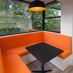 Cool Office, Case Study, Bristol, Offices, Corner Desk, Warm, Cool Stuff, Projects, Inspiration