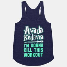 Browse page 51 of our collection of 79394 Racerback Tank Tops . All designs are available on T-Shirts, Tank Tops, Racerbacks, Sweatshirts, Hoodies and other styles. Workout Tank Tops, Workout Shirts, Workout Gear, Funny Workout, Workout Outfits, Workouts, Nerdy Shirts, Cool Shirts, Funny Shirts