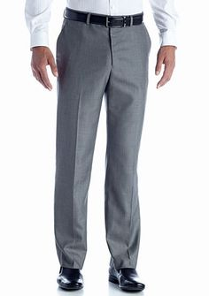 Dockers® Suit Separate Flat Front Pants