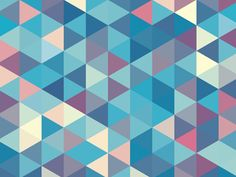 Pattern and color research - Joseph Blalock