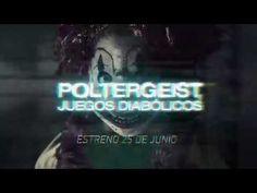 Ellos vivieron un Trailer Diabólico - Poltergeist - YouTube