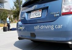 Cool Should a Driverless Car Decide Who Lives or Die...   California Car And Motorcycle Safety And Accident Prevention Check more at http://ukreuromedia.com/en/pin/14988/