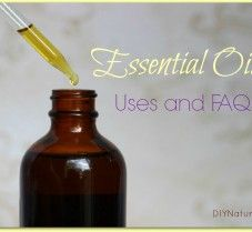 Good articles on this site, for how to properly use essential oils, make your own deodorant, natural sunscreen, etc.