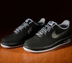 "Nike Air Force 1 Low ""Oreo"""