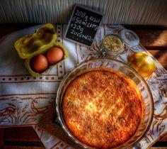 Frittomisto: cucina ed emozioni: Torta di riso dolce di nonna Pina