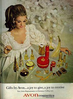 Perfumes dos Anos 60 - Nostalgiarama