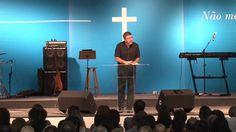 Pr. Ed René Kivitz fala sobre a homofobia na Igreja de uma maneira extra...