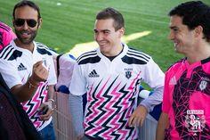 #boostbirhakeim - Une journée qui donne le sourire - Rencontre avec le Stade Français - Julien Spiaut©