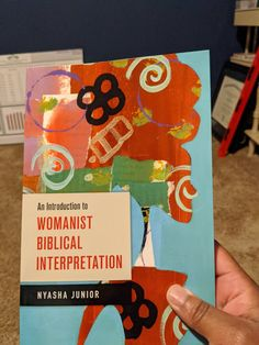 An Introduction to Womanist Biblical Interpretation x Nyasha Junior Work On Yourself, Twitter Sign Up, Joy, Shit Happens, Thoughts, Feelings, Being Happy, Ideas