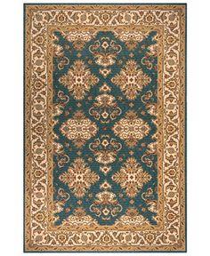 Persian Blue rug