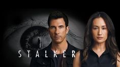 Stalker...this show seriously freaks me out!