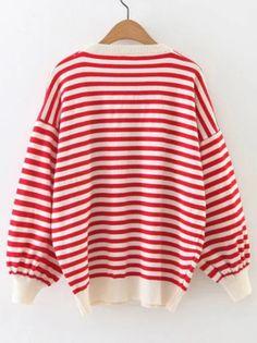 sweater161015217 1 Color Block Sweater 950e44586ac